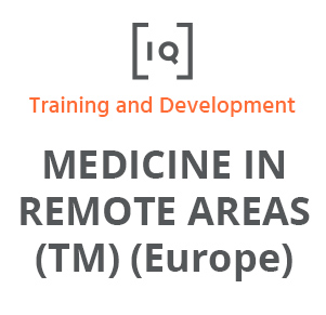 MEDICINE-IN-REMOTE-AREAS-(TM)-(Europe)