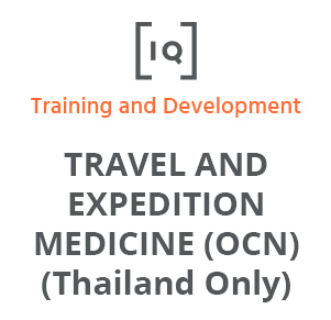 TRAVEL-AND-EXPEDITION-MEDICINE-(OCN)-(Thailand-Only)