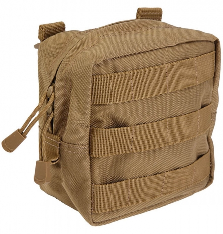 6.6 pouch