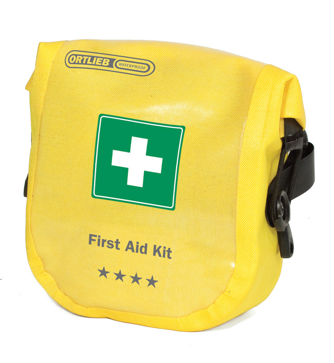 ES0141  OD1702 First Aid Kit Medium