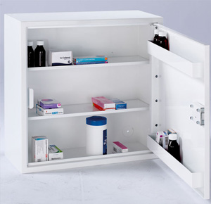 First-Aid-Treatment-Room
