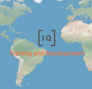 Rest of the World Training Courses