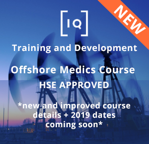 medical-supplies-iqarus-offshore-medics-course-2019